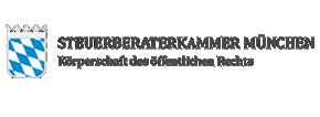 Steuerberaterkammer München Körperschaft des öffentlichen Rechts